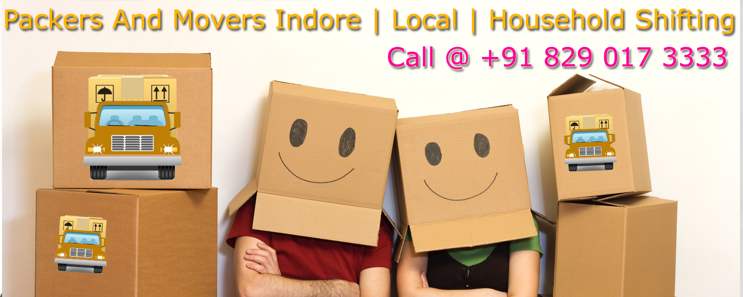 Packers and Movers indore Local Shifting