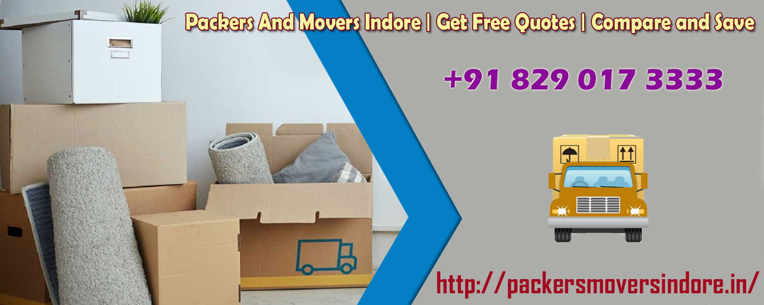 Best And Reliable Packers And Movers Indore