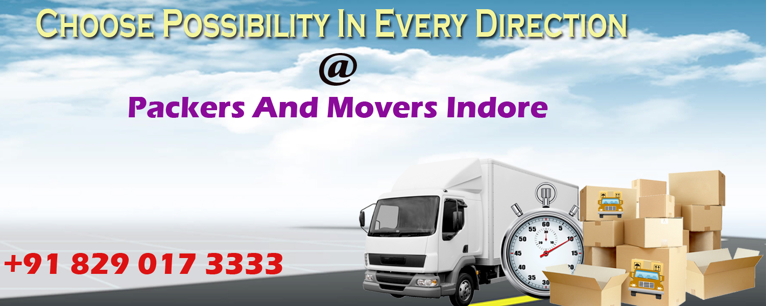 Top And Reliable Packers And Movers Indore